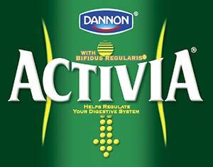 Dannon Activia
