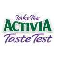 Take the Activia Taste Test