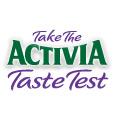 Take the Activia Taste Test